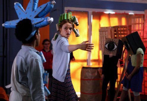 Florence (Sara Forestier) ist Lehrerin mit Leib und Seele, stößt aber auch manchmal an ihre Grenzen.