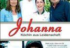 Johanna - Köchin aus Leidenschaft