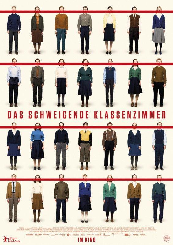 """""""Das schweigende Klassenzimmer"""" ist ein DDR-Drama, das mitreißender nicht sein könnte."""