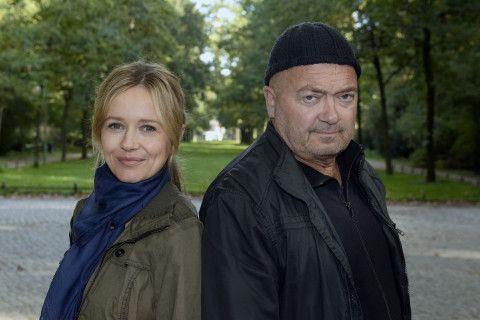 Ein Starkes Team Im Zdf Schauspieler Und Sendetermine