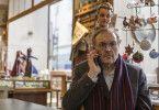 """Joseph Hader, 1962 in Oberöstereich geboren, spielt die Hauptrolle in Miguel Alexandres """"Arthur & Claire""""."""