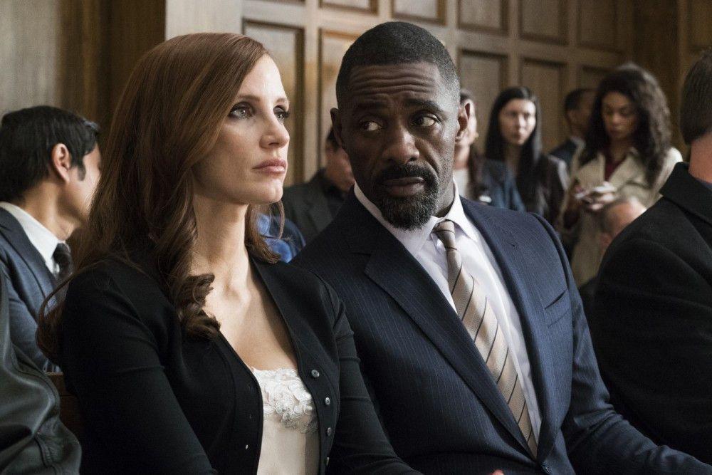 Als das FBI Mollys (Jessica Chastain) Pokerring sprengt, sucht sie Hilfe bei Topanwalt Charlie Jaffey (Idris Elba). Der vertritt sie zunächst nur widerwillig.