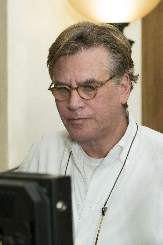 Aaron Sorkin verfilmt erstmals eines seiner Drehbücher selbst.