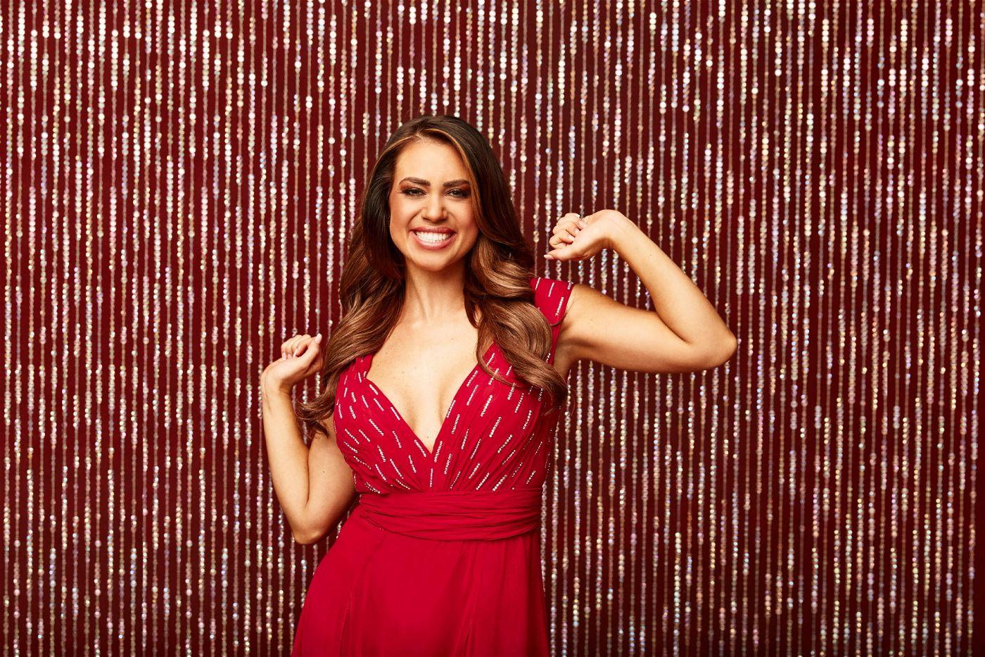 """Jessica Paszka werden viele treue RTL-Zuschauer noch als """"Bachelorette"""" kennen."""