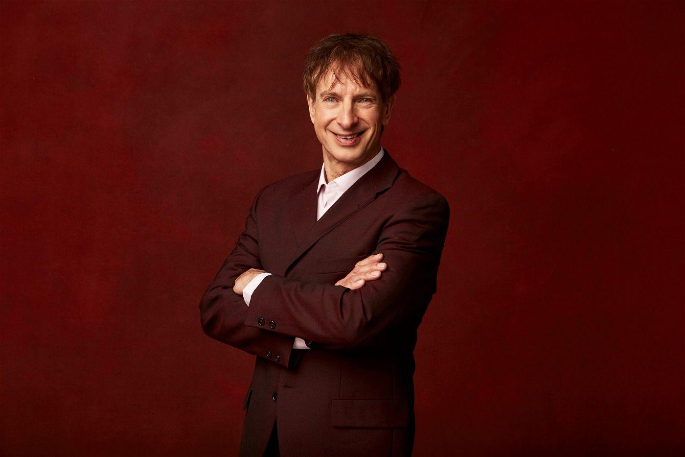 """Mit Ingolf Lück nimmt ein weiterer Bekannter aus der Comedy-Brance an """"Let's Dance"""" teil."""