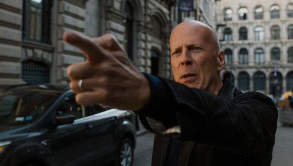 PaulKersey (Bruce Willis) macht nicht nur Jagd auf die Kriminellen, die seine Familie auf dem Gewissen haben, er lässt auch die ganze Unterwelt erzittern.