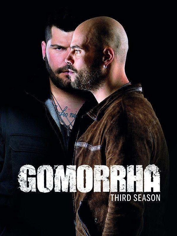 """Staffel 3 der hochgelobten Mafiaserie """"Gomorrha"""" ist am 6. März 2018 exklusiv bei Sky gestartet. In zwölf neuen Episoden geht der Kampf um die Vormachtstellung in Rom und Neapel weiter."""