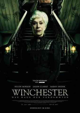 """""""Winchester - Das Haus der Verdammten"""" beruht auf einer wahren Geschichte."""