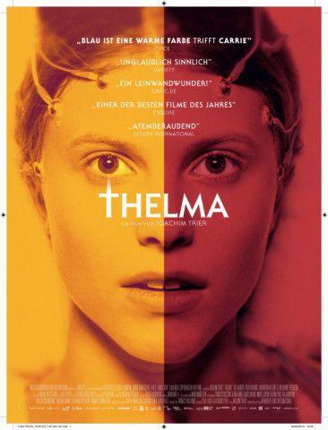 """""""Thelma"""" ist ein Mystery-Thriller vom norwegischen Regisseur Joachim Trier."""