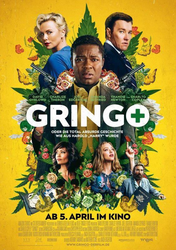 """Und Sie dachten, Ihr Chef ist mies? Sie kennen die Chefetage von """"Gringo"""" noch nicht."""