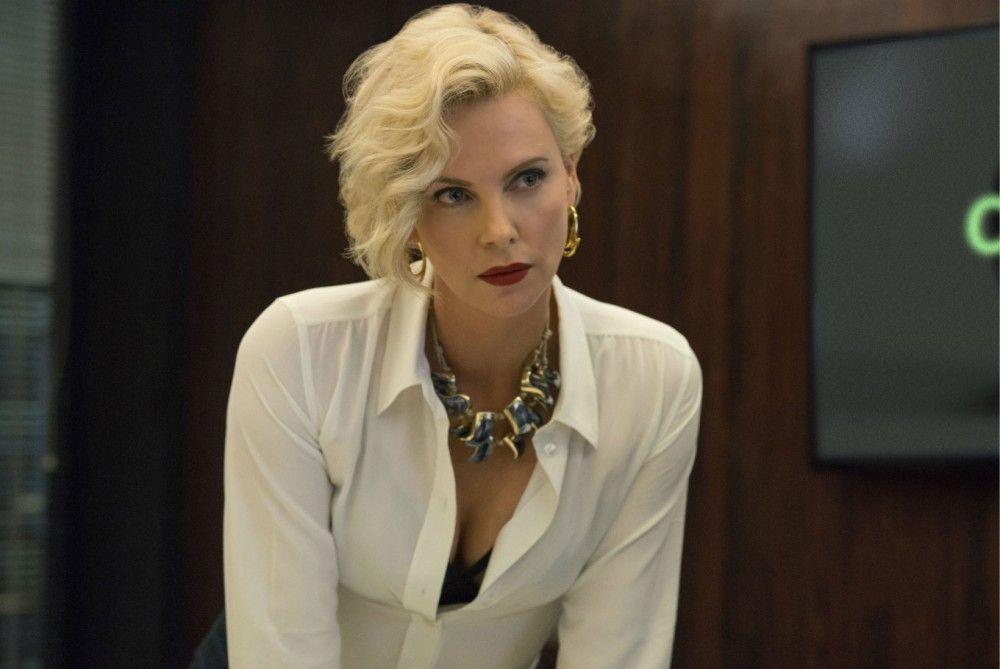 Diese Chefin muss man hassen: Charlize Theron zeigt sich in Bestform.