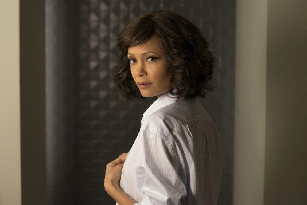 Bonnie (Thandie Newton) ist nicht so eine perfekte Ehefrau, wie Harold dachte.