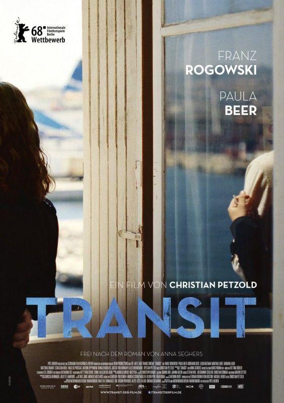 """Hochaktuell und sehr poetisch: Christian Petzolds """"Transit"""" macht aus Anna Seghers antifaschistischem Roman eine universelle Flüchtlingsgeschichte."""