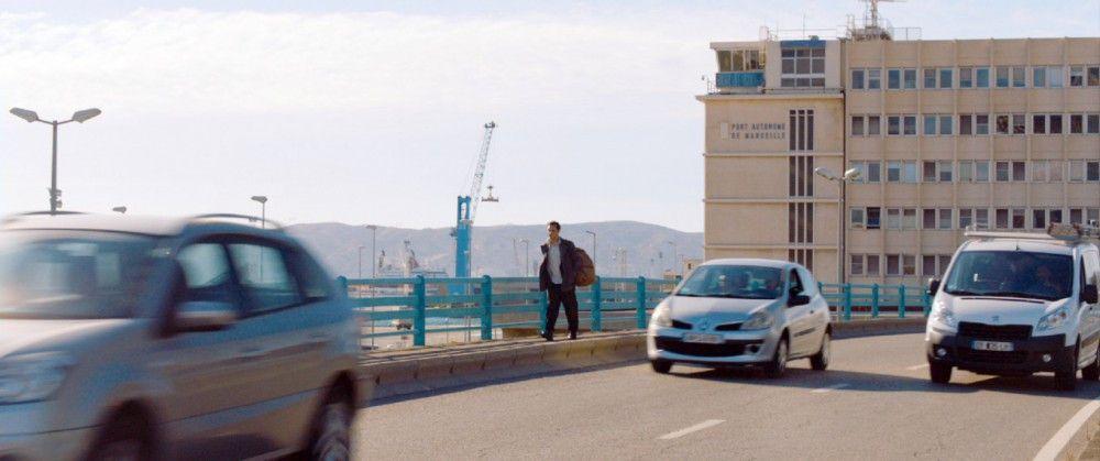 """In Marseille treffen Vergangenheit und Gegenwart aufeinander: """"Transit"""" spielt Anfang der 1940er-Jahre, wurde aber im Jetzt gefilmt."""