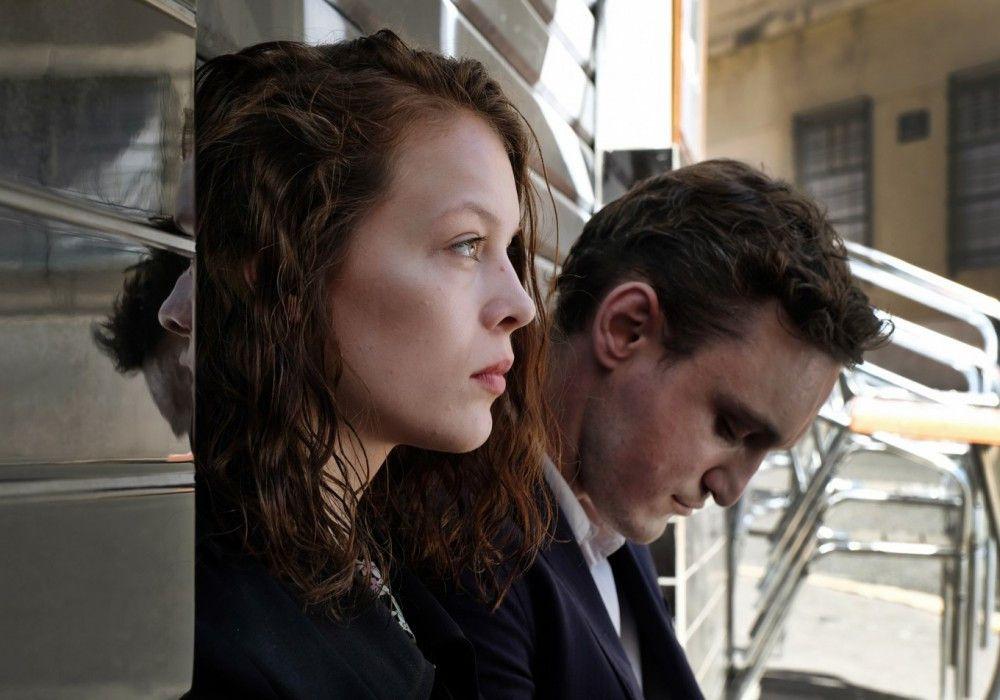 Wie soll sie enden, die komplizierte Beziehung zwischen Marie (Paula Beer) und Georg (Franz Rogowski)?