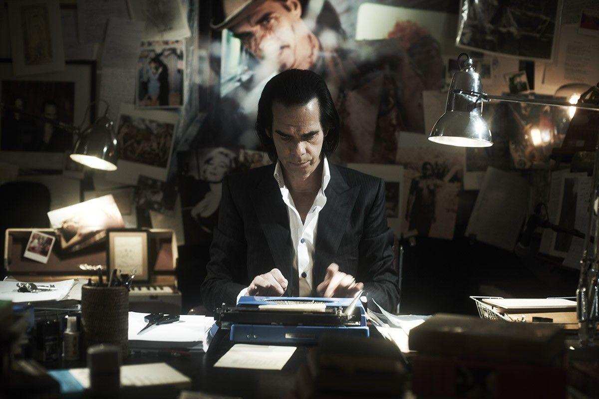 24 Stunden im Leben der Musiklegende Nick Cave.