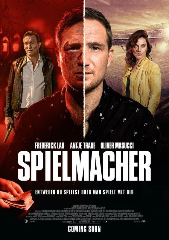 """""""Spielmacher"""" ist der erste Spielfilm von Regisseur Timon Modersohn."""