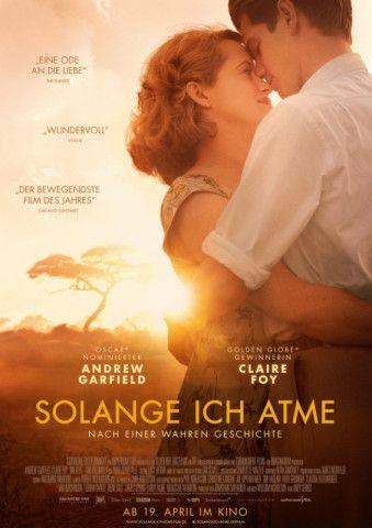"""""""Solange ich atme"""" ist das Regiedebüt von """"Gollum""""-Darsteller und Motion-Capture-Spezialist Andy Serkis."""