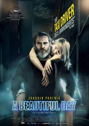 """""""A Beautiful Day"""" ist ein beeindruckender Thriller mit Joaquin Phoenix."""