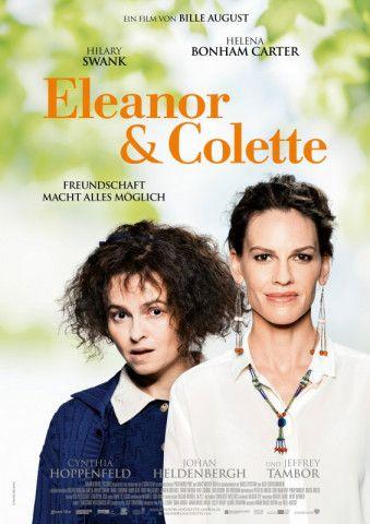 Helena Bonham Carter und die zweifache Oscar-Preisträgerin Hilary Swank spielen die Hauptrollen in einem Medizin- und Gerichtsdrama nach einem wahren Fall.