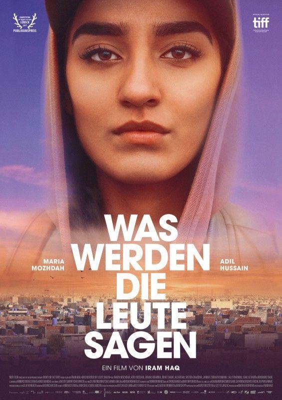"""""""Was werden die Leute sagen"""" ist ein schockierender Film darüber, wie patriarchale Traditionen und ein falscher Ehrbegriff eine Familie zerstören."""