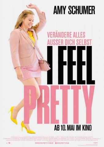 """Nieder mit dem Diktat der Äußerlichkeiten: """"I Feel Pretty"""" versucht sich als Komödie für die moderne Frau."""