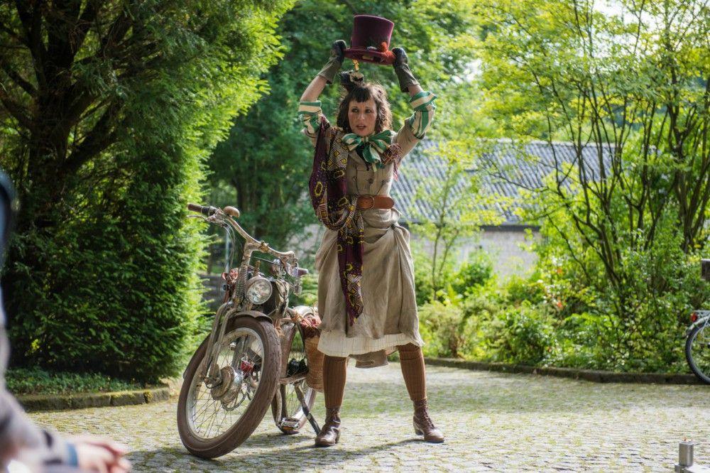 """Motiv aus """"Liliane Susewind - Ein tierisches Abenteuer"""""""