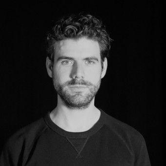 Co-Regisseur Moritz Riesewieck.