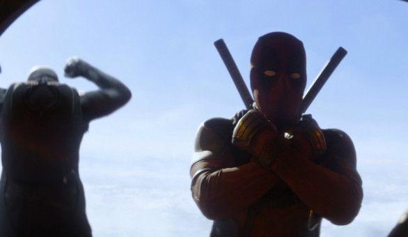 Nach 2016 wird Deadpool (Ryan Reynolds) auch im zweiten Teil den Bösewichten ordentlich einheizen.