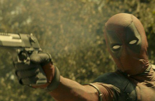 Um gegen Cable zu kämpfen, gründet Deadpool (Ryan Reynolds) eine Truppe von Mutanten: die X-Force.