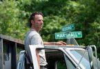 "Andrew Lincoln, Darsteller der Serien-Figur Rick Grimes, verlässt ""The Walking Dead""."
