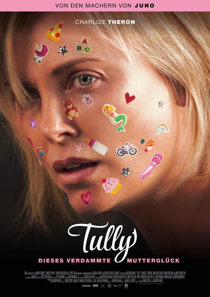 """Ein Hoch auf alle Mütter: """"Tully"""" zeigt, was Frauen wirklich leisten, wenn sie Kinder zur Welt bringen."""