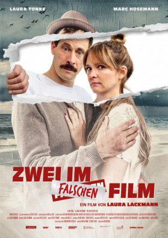 """""""Zwei im falschen Film"""" setzt dort ein, wo die meisten Hollywood-Romanzen selten ankommen: im Alltag."""