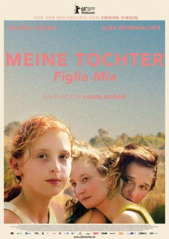"""In Laura Bispuris herausragendem Drama """"Meine Tochter - Figlia Mia"""" steht ein Mädchen zwischen zwei Müttern."""