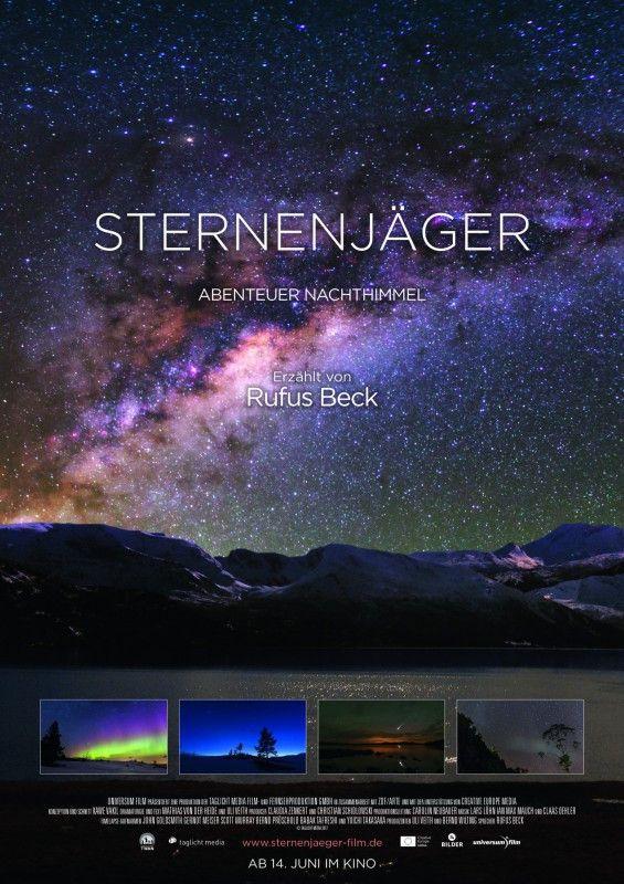 """""""Sternenjäger - Abenteuer Nachthimmel"""" bietet einen atemberaubenden Blick auf die Himmelskörper."""