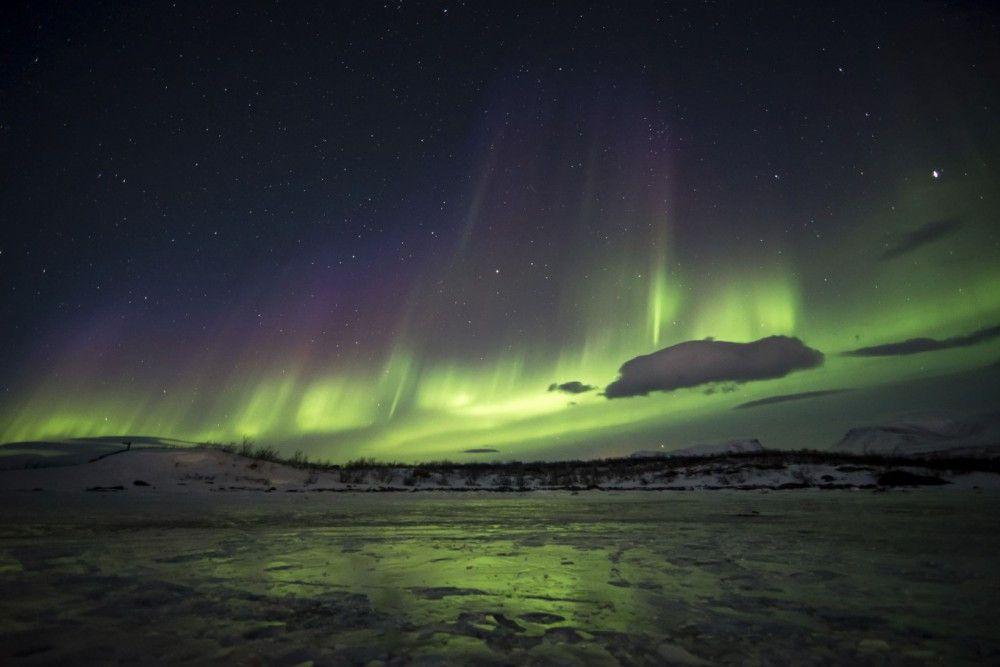 """Motiv aus """"Sternenjäger - Abenteuer Nachthimmel"""""""