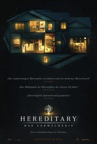"""""""Hereditary - Das Vermächtnis"""" machte bereits vor Kinostart von sich reden."""