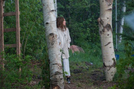 Langsam verzweifelt Annie Graham (Toni Collette).