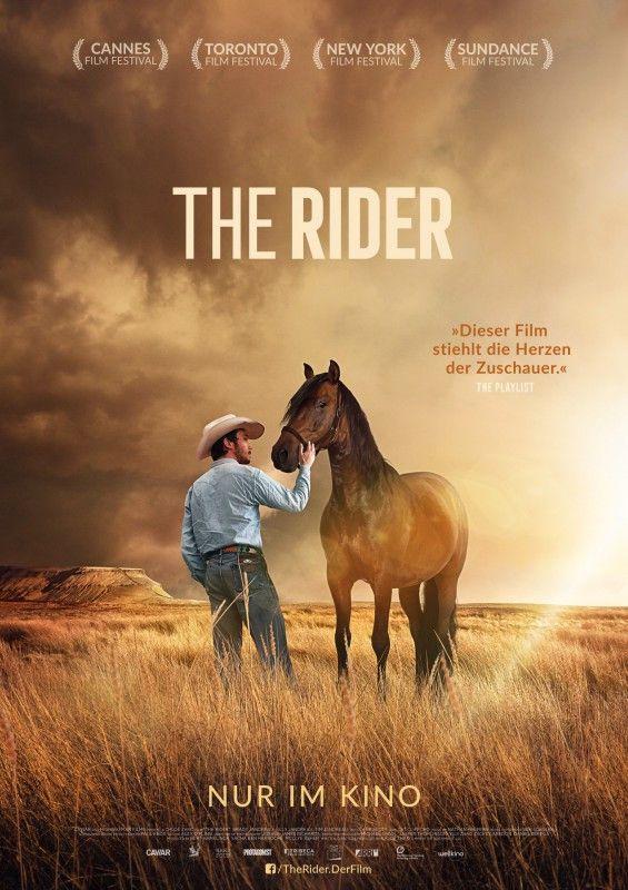 """Der Chinesin Chloé Zhao gelang mit """"The Rider"""" ein außergewöhnlicher Film über einen Cowboy, der nach einem Unfall lernen muss, seinem Leben wieder einen neuen Sinn zu geben."""