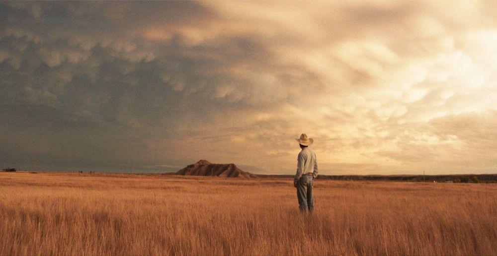 Der Cowboy Brady (Brady Jandreau) ist tief im amerikanischen Heartland verwurzelt.