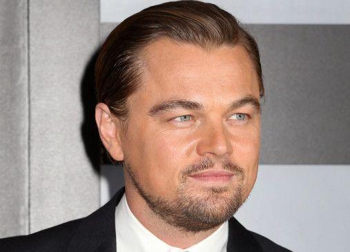 Der US-amerikanische Schauspieler und Produzent Leonardo Wilhelm DiCaprio wurde am 11. November 1974 in Los Angeles, Kalifornien geboren.