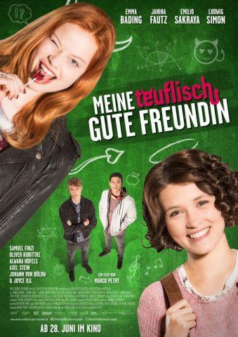 """Gelungene Teenie-Komödie: """"Meine teuflisch gute Freundin""""."""
