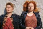 Oh, oh: Zwischen Samuel (Ludwig Simon) und Lilith (Emma Bading) bahnt sich was an ...