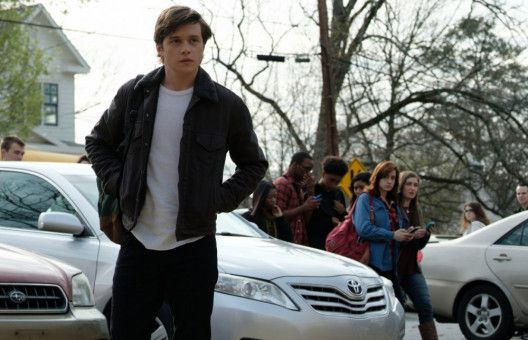 "Motiv aus ""Love, Simon"""
