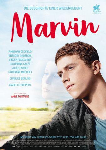 """In Anne Fontaines Coming-of-Age-Drama """"Marvin"""" findet der titelgebende Schwule in einem schmerzhaften, künstlerischen Prozess zu sich selbst."""