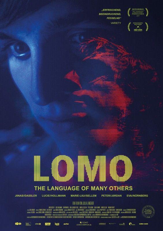 """In """"Lomo - The Language Of Many Others"""" lässt sich ein privilegierter Teenager das Herz brechen und verlagert daraufhin sein Leben in soziale Netzwerke - mit dramatischen Folgen."""