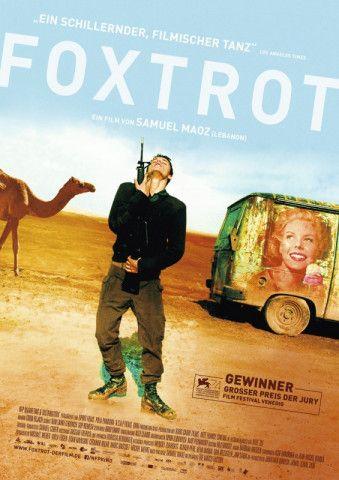 """Auf der Stelle treten: """"Foxtrot"""" erzählt von der unbarmherzigen Sinnlosigkeit des Alltags in Israel."""