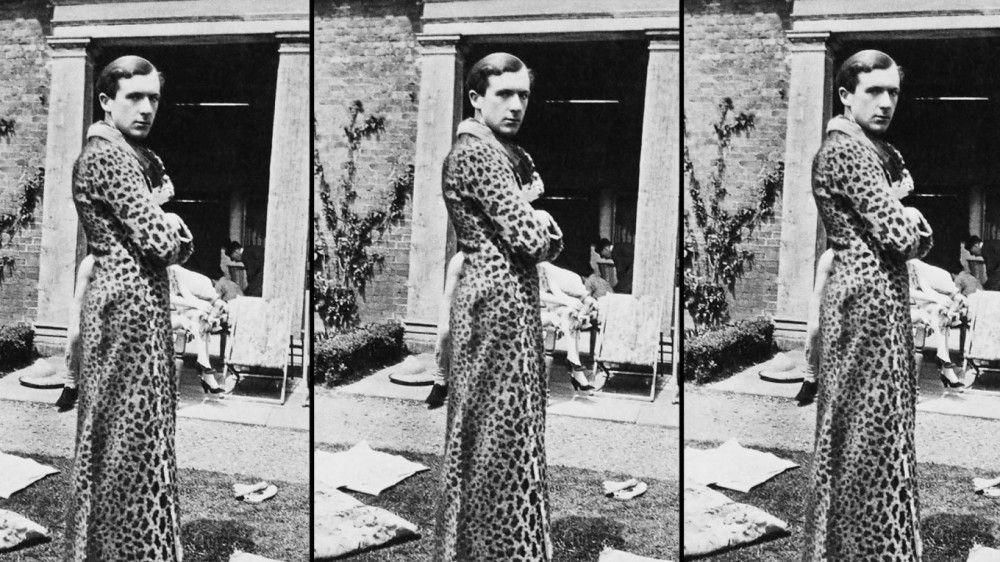 Cecil Beaton war Ästhet durch und durch und lebte mit Extravaganz für die Schönheit.