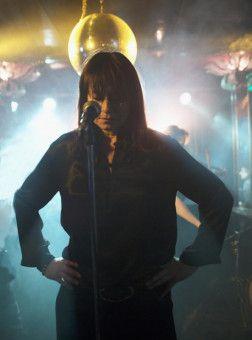 Trine Dyrholm spielt Christa Päffgen mit einer Intensität, dass man Depressionen kriegen könnte.