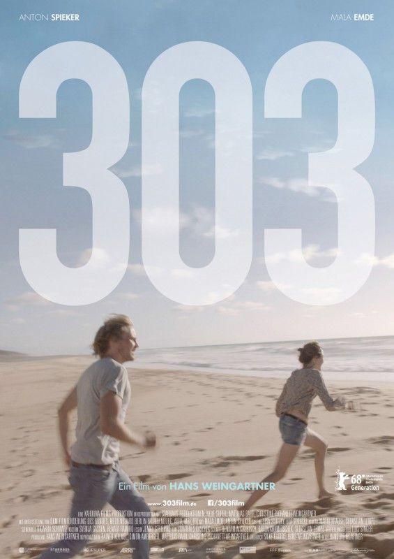 """Hans Weingartner ist mit """"303"""" ein herrlich entschleunigender Liebesfilm gelungen."""